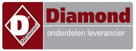 462533005PM - Glasdeur links voor kippengrill DIAMOND RVG/6-MX