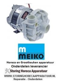 2070501085 - Waspomp vaatwasser MEIKO DV80T