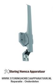 289694229 - Koelcelsluiting bevestigingsafstand 65x35mm L 300mm B 90mm H 54,5mm interne vergrendeling