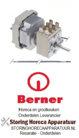 441375955 - Thermostaat t.max. 310°C BERNER