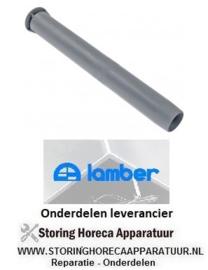 1200204003 - Overlooppijp vaatwasser Lamber 015/24L - L34-EK - L25-EK