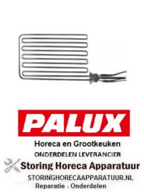 254416909 - Verwarmingselement 6000W 230/400V Palux