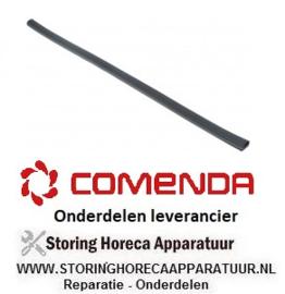 2792.0021.6R - Deurrubber passend voor vaatwasser COMENDA LF322