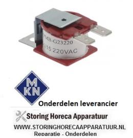 240350050 - Zoemer 230VAC MKN