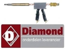 VE963171855 - Thermokoppel voor gas friteuse Diamond