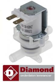 636240020 - Magneetventiel enkel speciale wisseluitgang DIAMOND DFS7-N