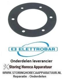 025437014 - Pakking ELETTROBAR FAST 160DP