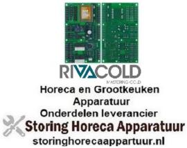 39508200041 - Printplaat voor insteek unit RIVACOLD FAL003Z001
