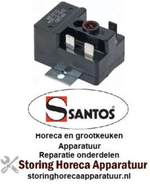 568380890 - Startrelais voor apparatuur SANTOS