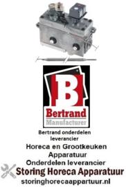 1060710764 - Gasthermostaat t.max. 190°C 110-190°C voor friteuse 1, 2, 3 pots BERTRAND