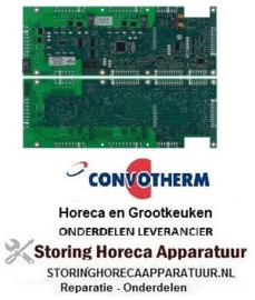 404403819 - Printplaat voor heteluchtoven passend voor CONVOTHERM