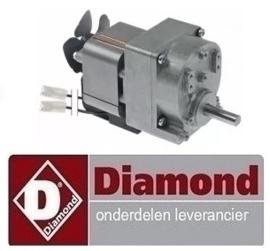 RVG/4-CM - DIAMOND KIPPENGRILL REPARATIE, ONDERDELEN