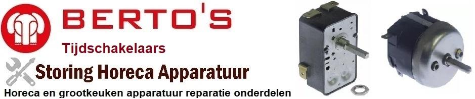 Bertos Tijdschakelaar 1