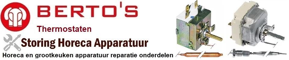 Bertos Thermostaat 1