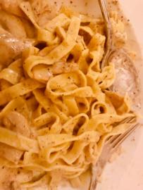 Italiaans buffet á €  17,95 p.p