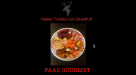Paas Gourmet Straathof p/p