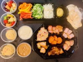 Paas Gourmet Box