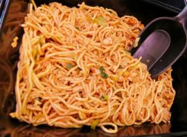 SPAGHETTI van de Chef-kok 350 gram
