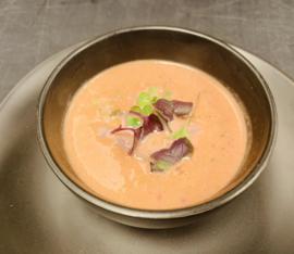 Cress Boost mix soep (Koppert Cress)