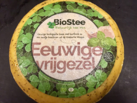 Eeuwige vrijgezel Biostee biologische kaas