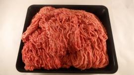 KIP GEHAKT (gekruid) 500 gram