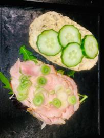 Broodje Straathof