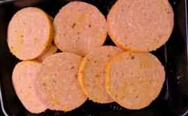 BBQ Pakket Compleet € 14,99 per persoon