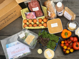 Westland Vers Box met regionale en ambachtelijke producten