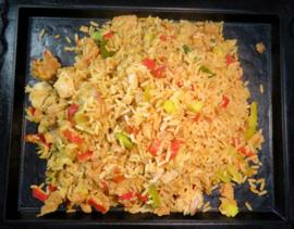 NASI * van de Chef-kok 350 gram