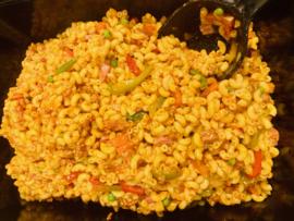 MACARONI van de Chef-kok 350 gram