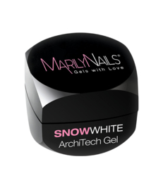 MN ArchiTech- Snow White Gel 3ml