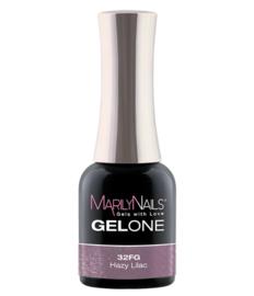 MN GelOne-Hazy lilac #32FG