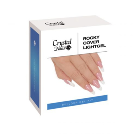 Rocky Cover light gel kit