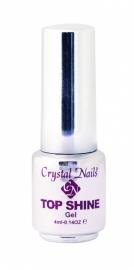 Crystalnails top shine 4ml