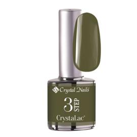 CN 3Step Crystalac 3S160