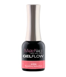 MN GelFlow#47FG Sunshine Seduction