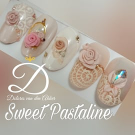 Sweet Pastaline 17 maart 2019