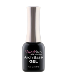 MarilyNails Base & Top voor Builder Gels