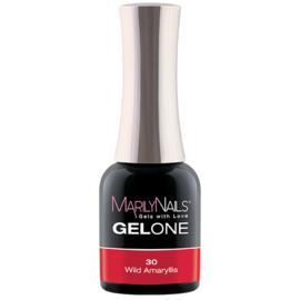 MN GelOne-Wild amaryllis#30 7ml