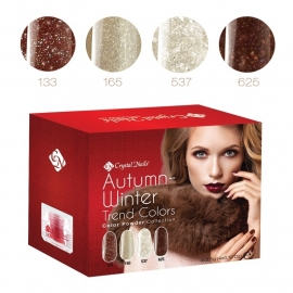 2016 Color powder Autumn-Winter Color Trends kit