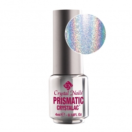 Prismatic Crystalac Silver 4ml