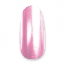 CrystaLac ChroMe, 11, 4 ml, Pink, Crystal Nails