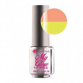 CN 3S Crysta-lac Glowy Peach 4ml