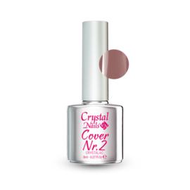CN 3S Crystalac #Cover Nr2