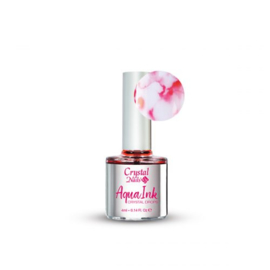 CN AquaInk Crystal Drops #3 Red 4ml