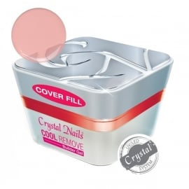 CN Cool Remove Builder Gel Cover Fill 50ml