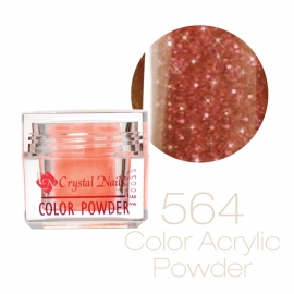 564 Sparkling Powder 7g