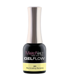 MN GelFlow#60 Illuminating Banana