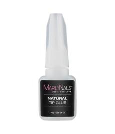 MN Natural Tip Glue 10g