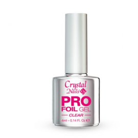 CN Pro Foil Gel clear 4ml